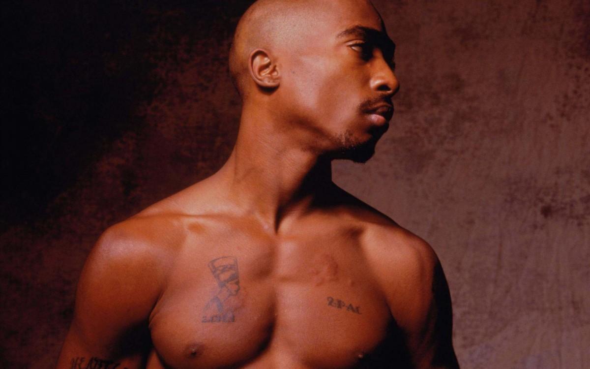Tupac Shakur Death Date